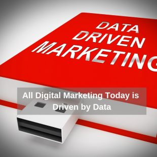 Data Driven Marketing