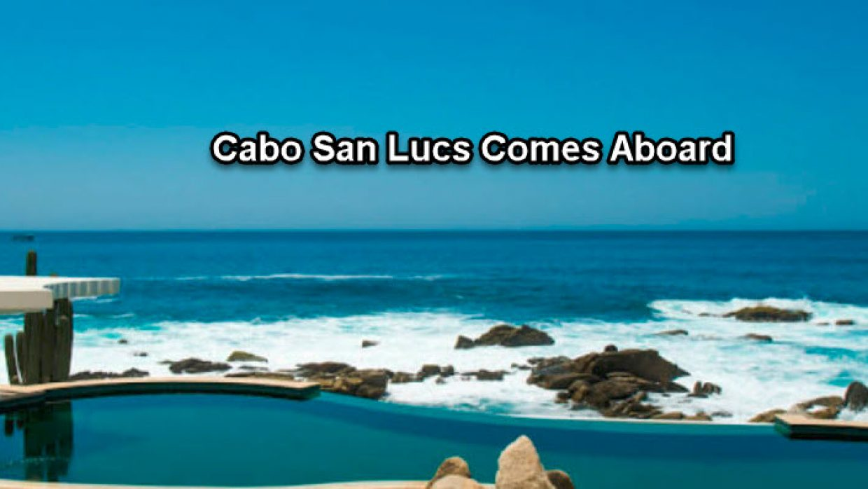 We are now pulling in Real Estate Data from Cabo