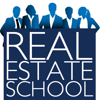 real estate school data